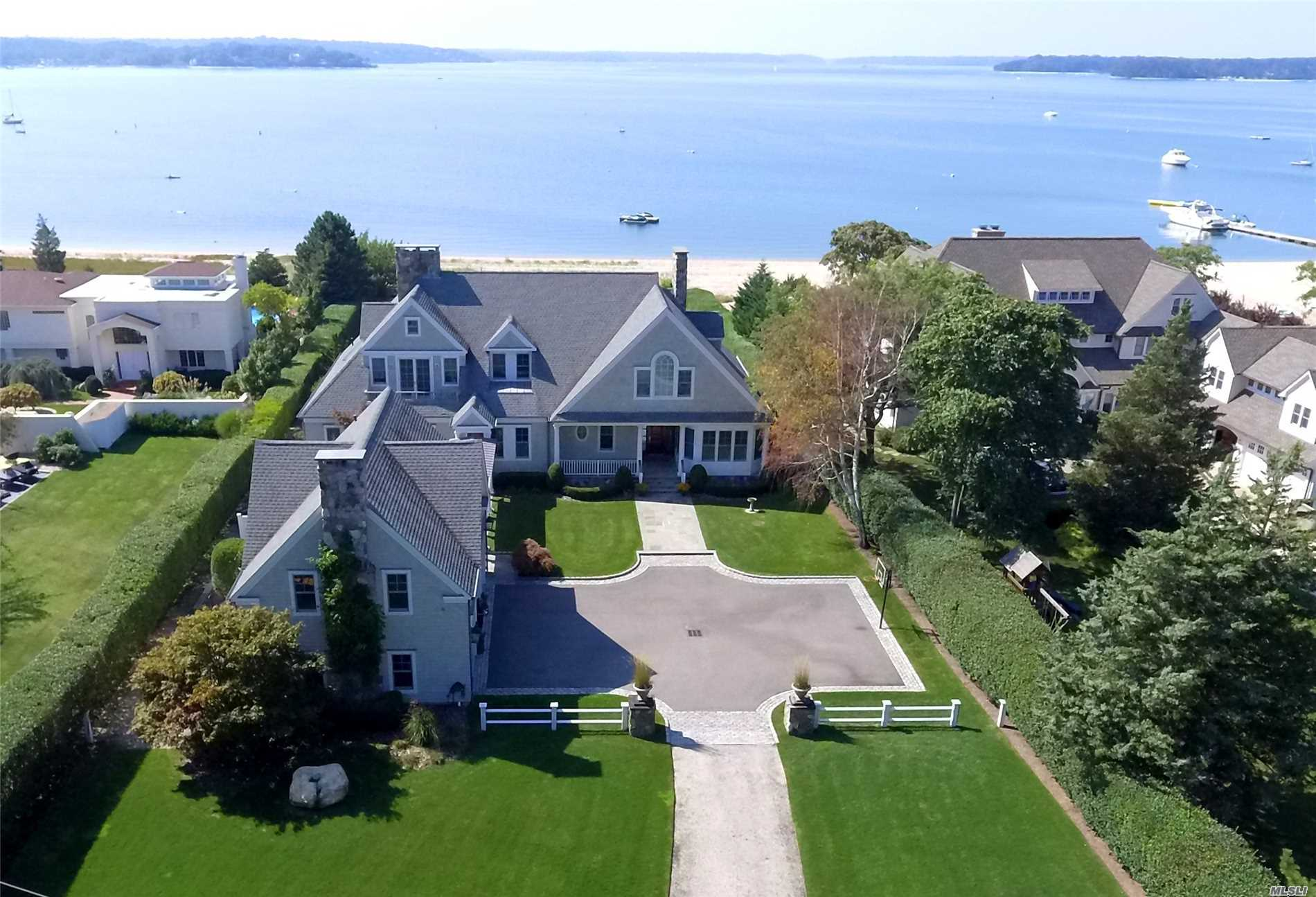 45 Asharoken Ave - Northport, New York