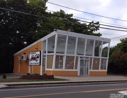 1432 Montauk Hwy - E. Patchogue, New York