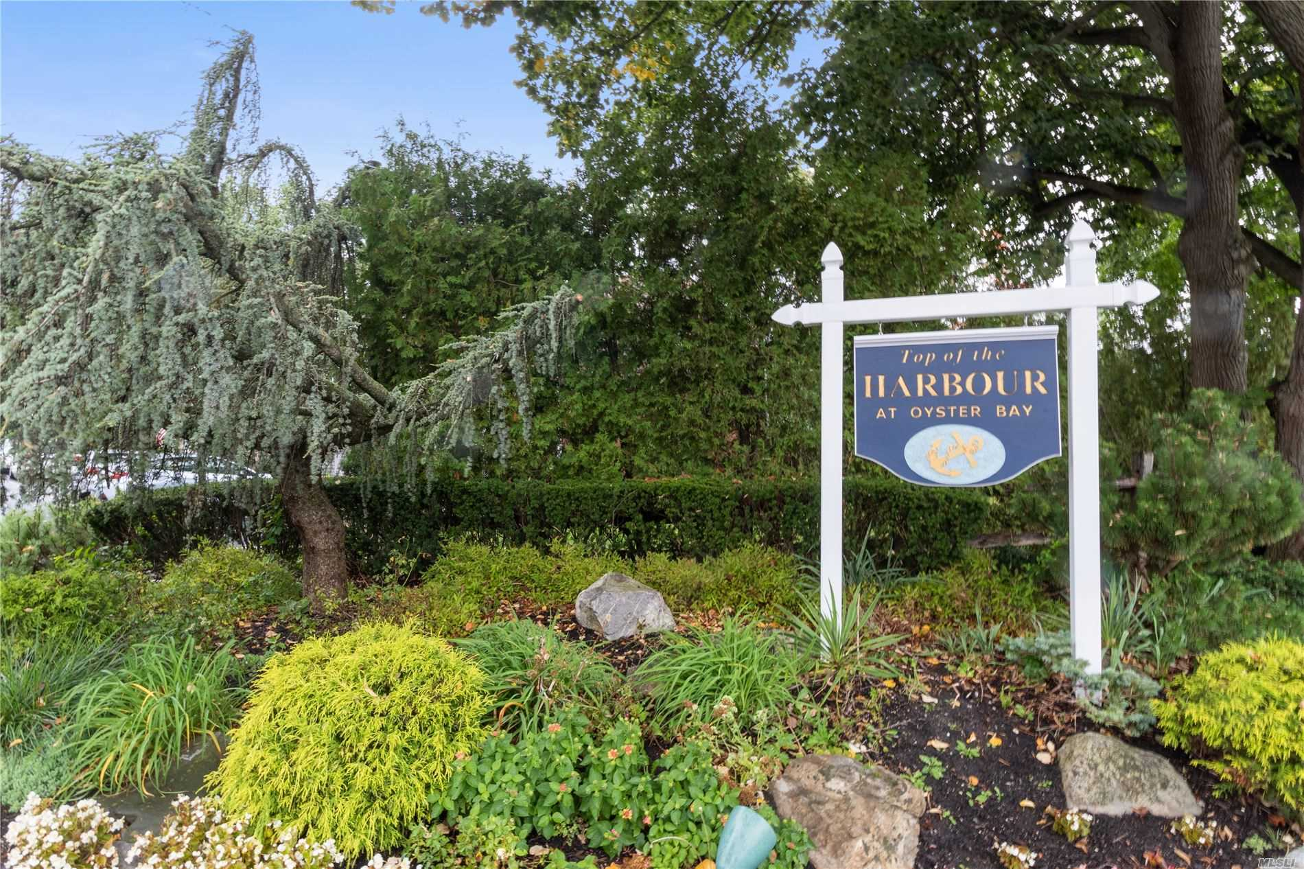 2 Anchorage Ln, 2A - Oyster Bay, New York
