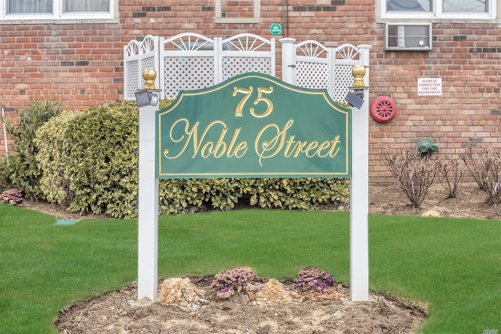 75 Noble St, 104 - Lynbrook, New York