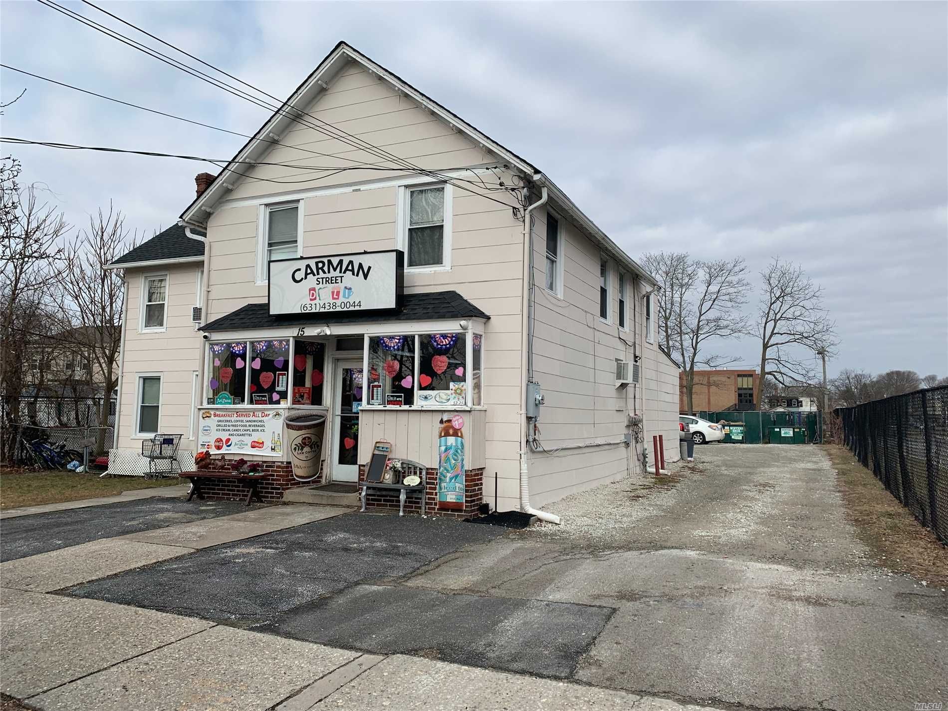 15 Carman St - Patchogue, New York