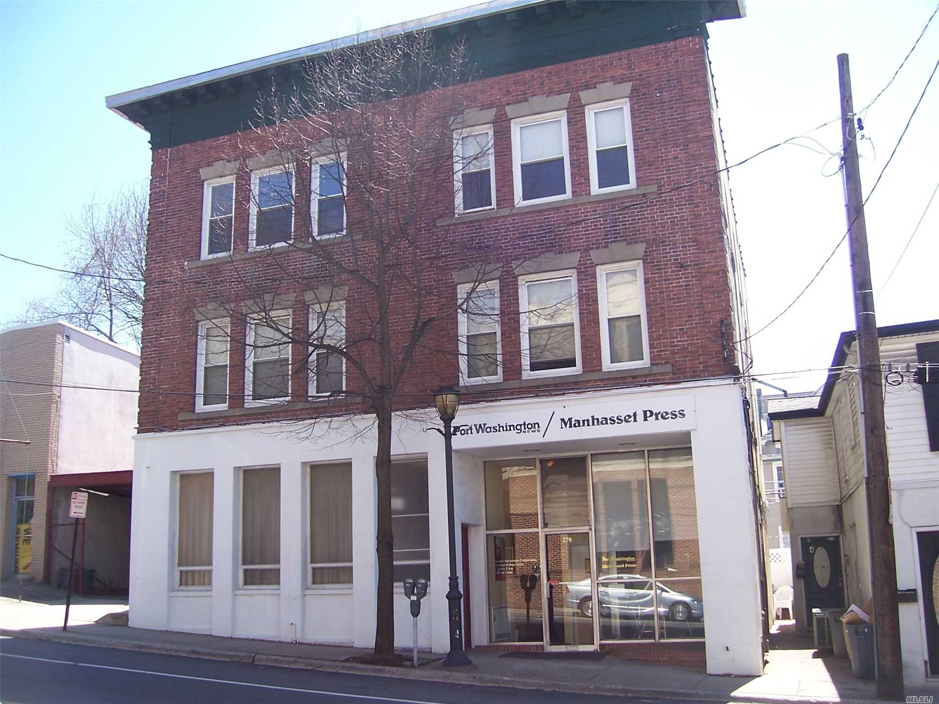 270 Main St - Port Washington, New York