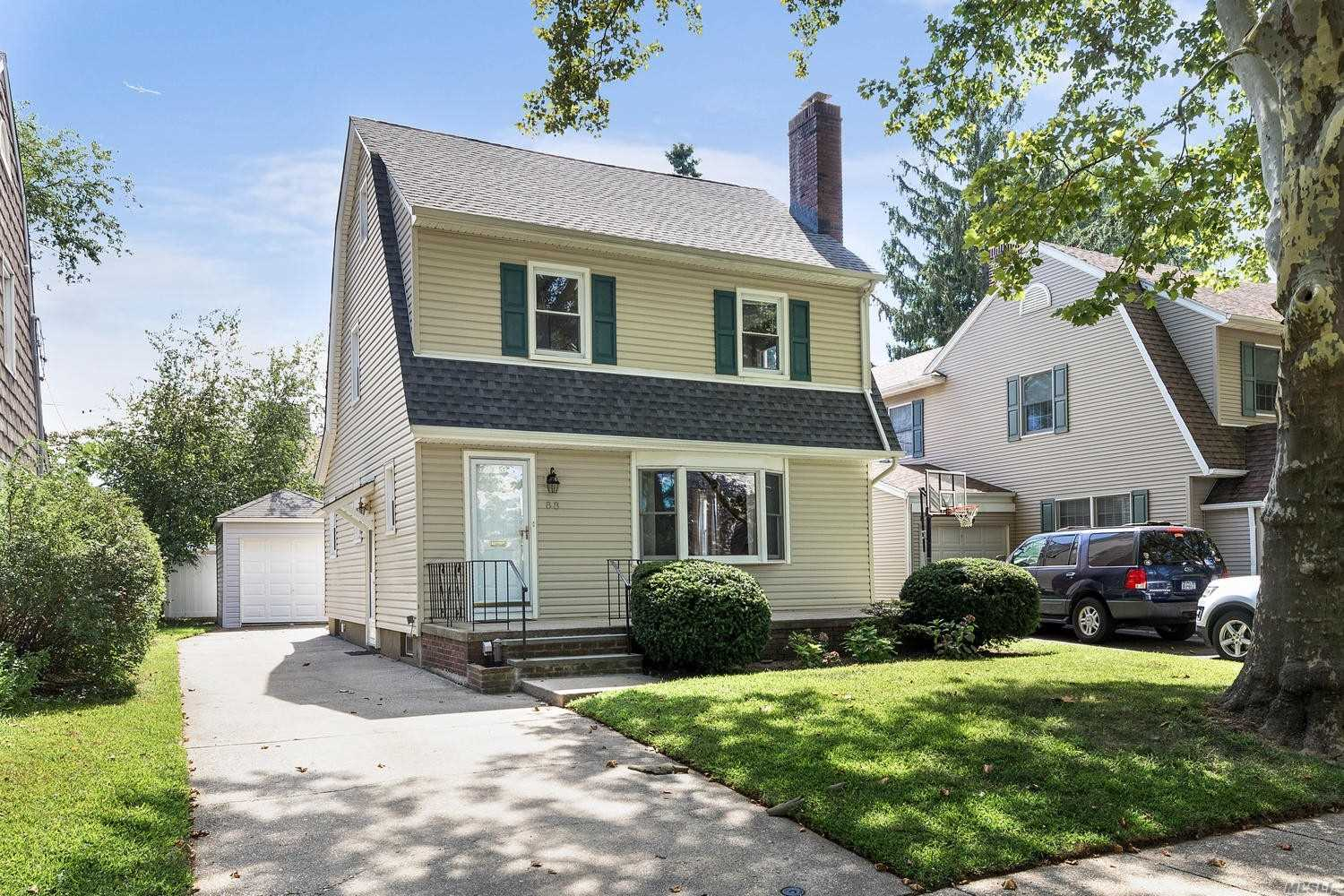 88 Cambridge Ave Garden City Ny 11530 Sold Nystatemls Listing 10532932