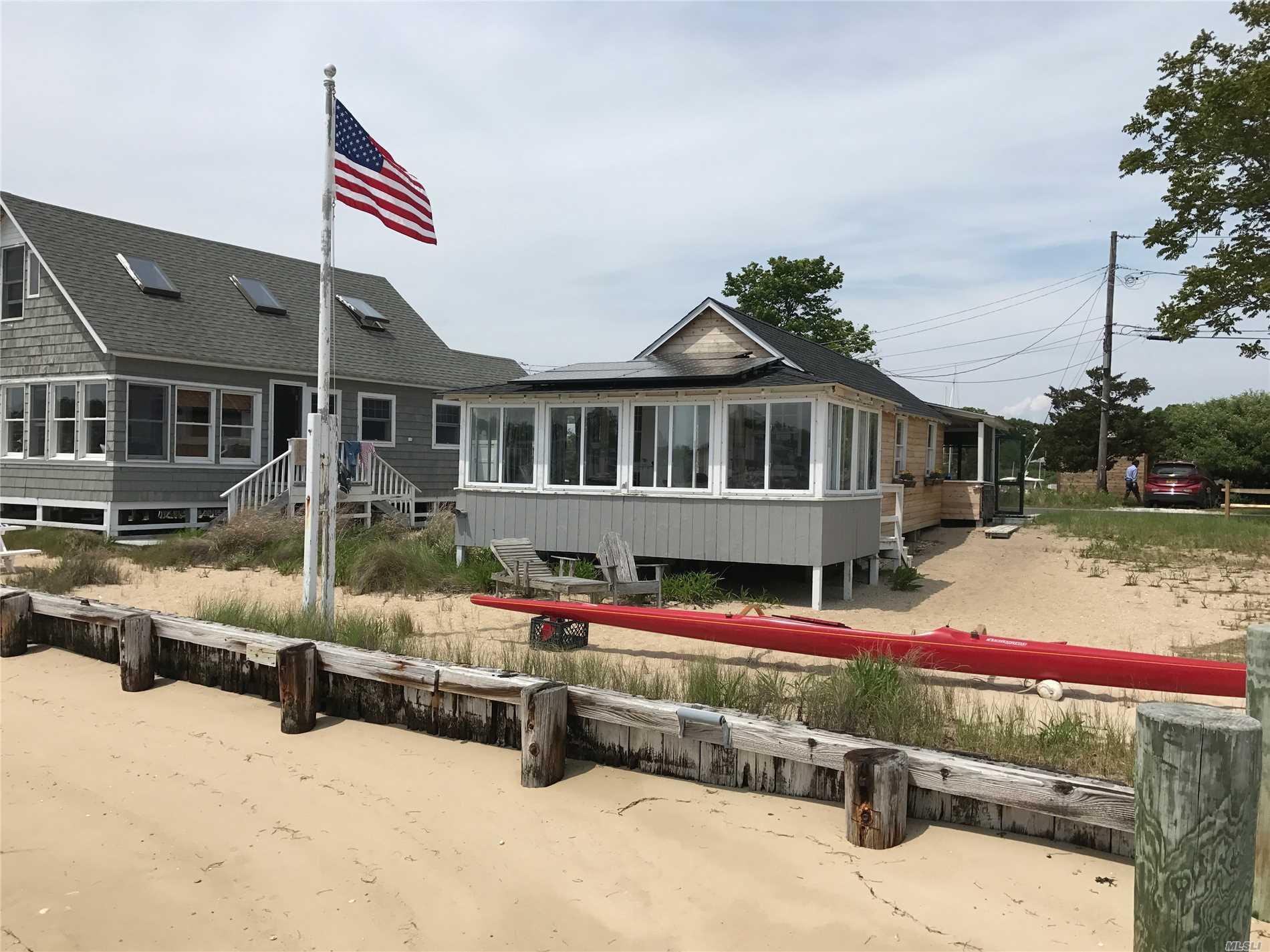 24 Beach Rd - Greenport, New York