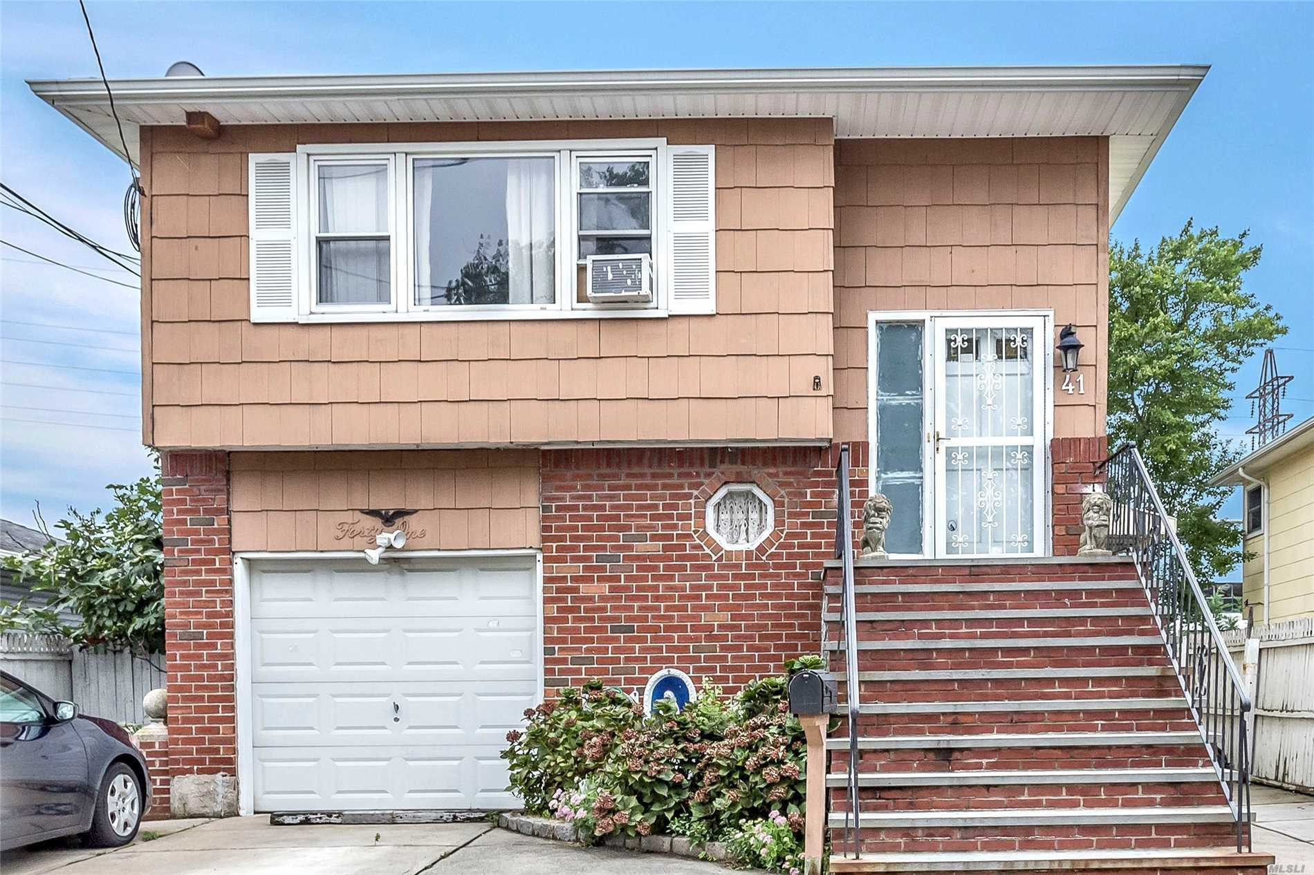 41 Dawes Ave - Lynbrook, New York