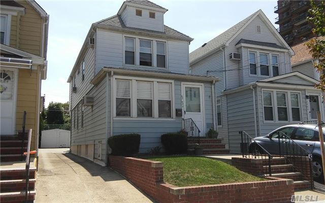 62-82 Austin St, Rego Park, NY 11374 - Floral and Tranquil House in Rego Park