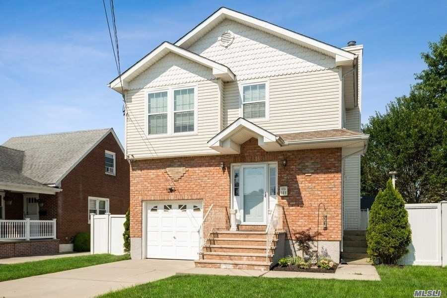 169 Mayfair Ave - W. Hempstead, New York