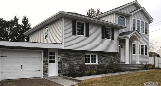 151 Cold Spring Rd - Syosset, New York