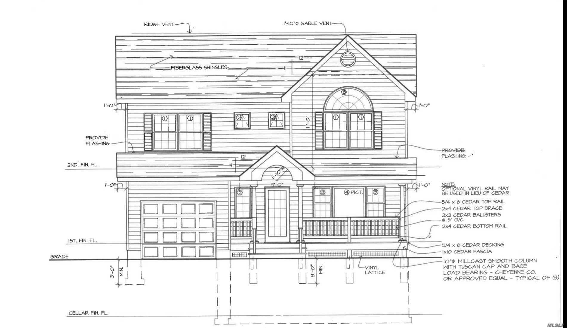 140 Lot A W Clearwater Rd - Lindenhurst, New York