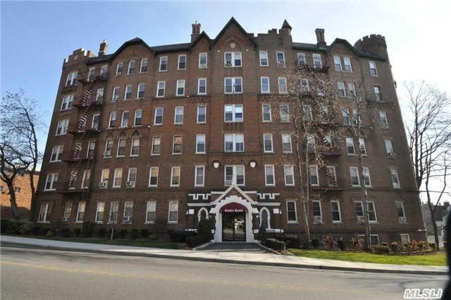 Sold: 83-55 Lefferts Blvd, Kew Gardens, NY 11415 #4F