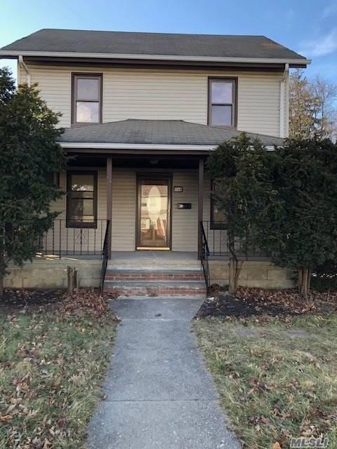 64 Parsons Dr - Hempstead, New York