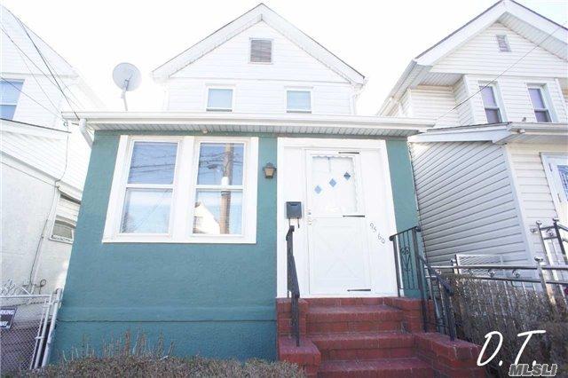 Sold: 95-60 114th St, Richmond Hill, NY 11419