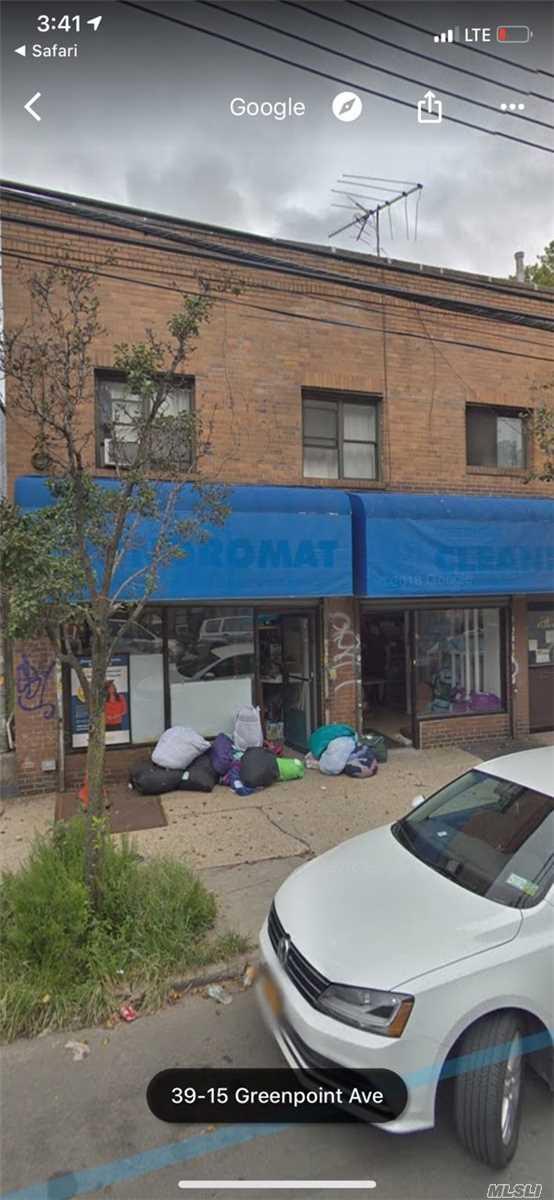39-17 Greenpoint Ave - Sunnyside, New York