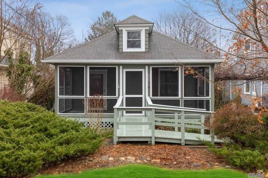 67A Collins Ave - Sayville, New York