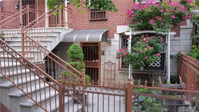 Sold: 11 E 117th St, East Harlem, NY 10035