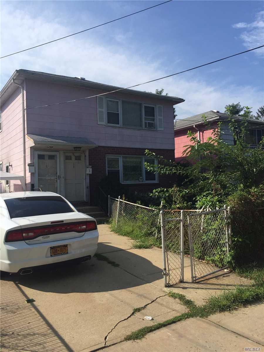 188 Wellington St - Hempstead, New York