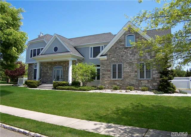 WOW! Stunning Dix Hills Home Just Listed! A Must See!