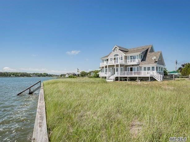 36 Oak Ln - Hampton Bays, New York