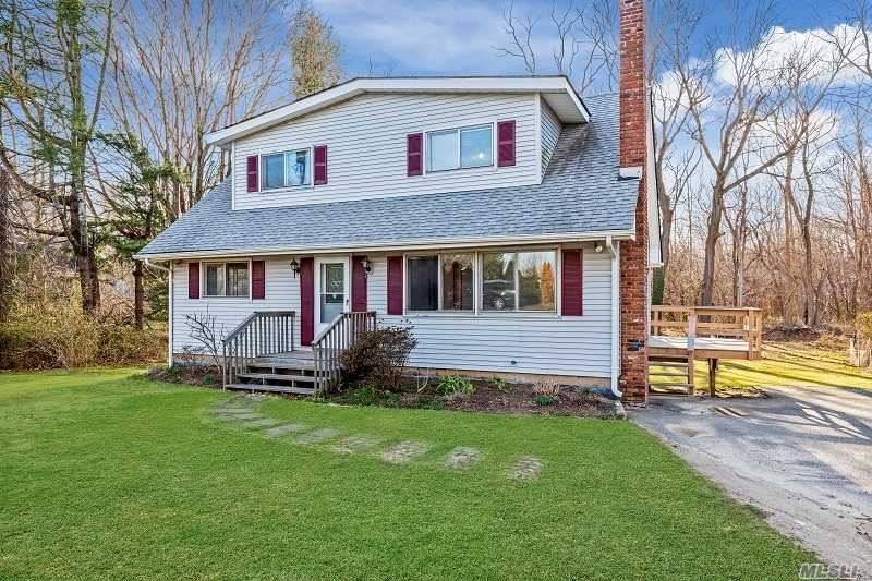 160 Sunset Ave - Mattituck, New York