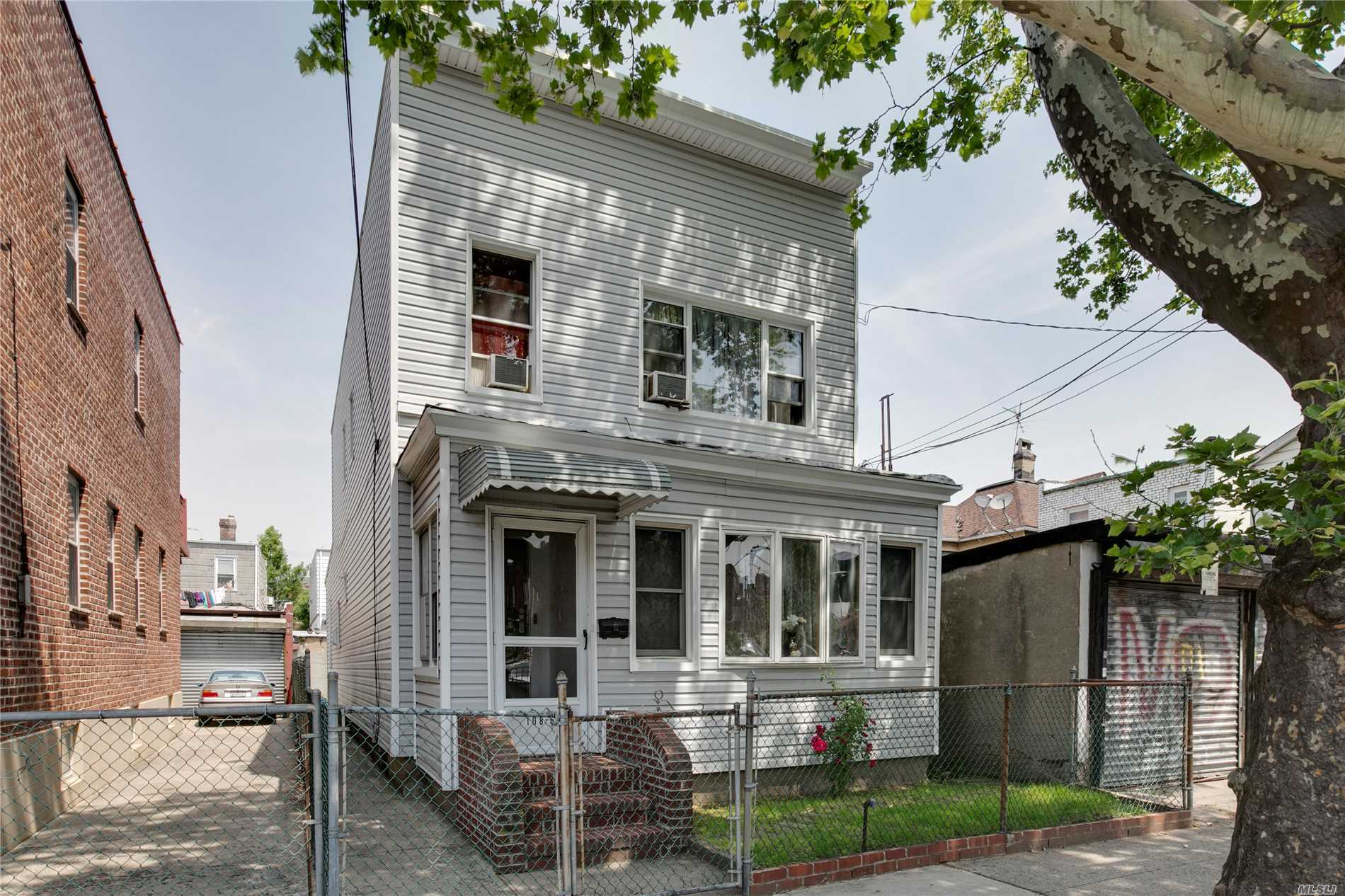 108-69 43rd Ave - Corona, New York