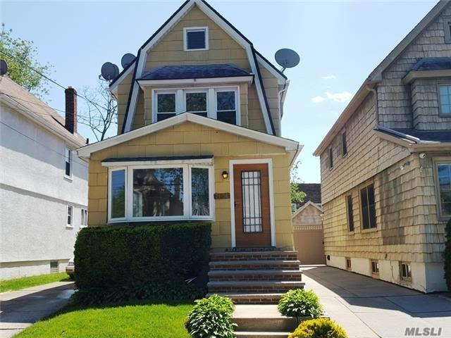 Cozy One Family House for Rent at 71-38 Nansen St, Forest Hills, NY 11375