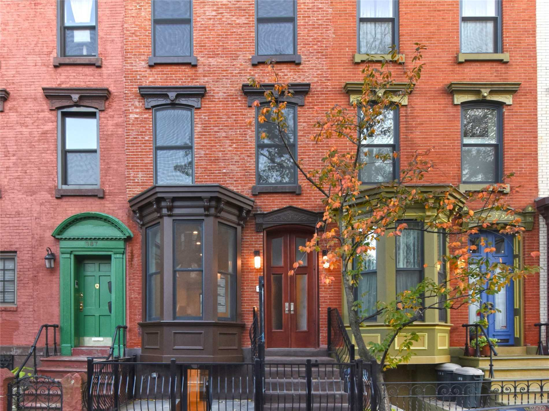 389 6 Ave - Park Slope, New York