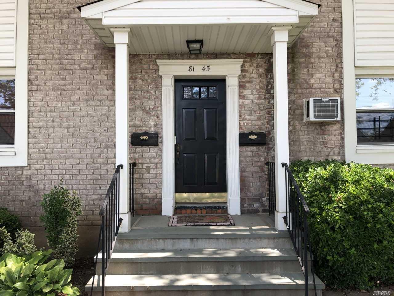 81-45 268th St, Lower - Glen Oaks, New York
