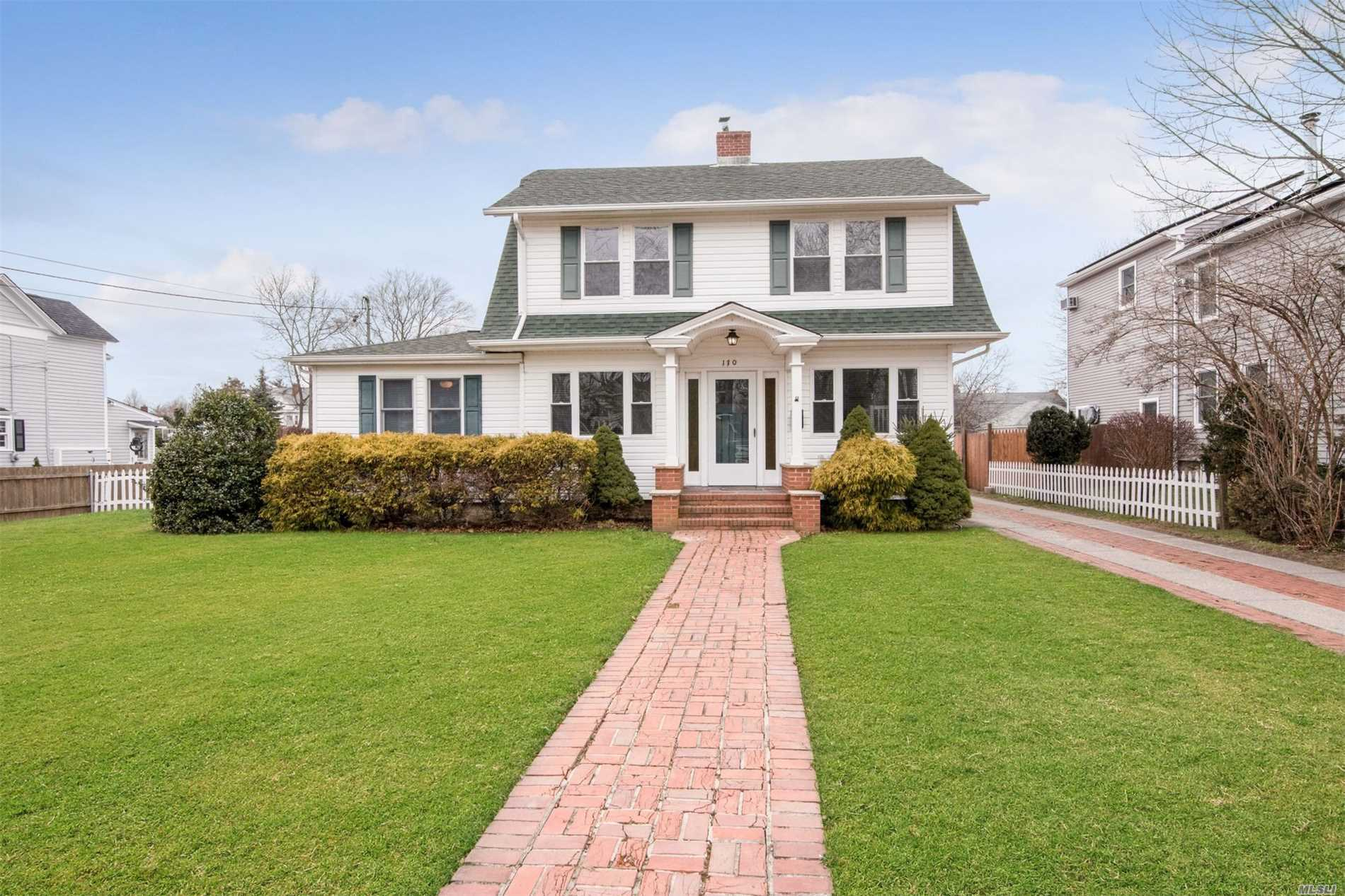 170 Jayne Ave - Patchogue, New York