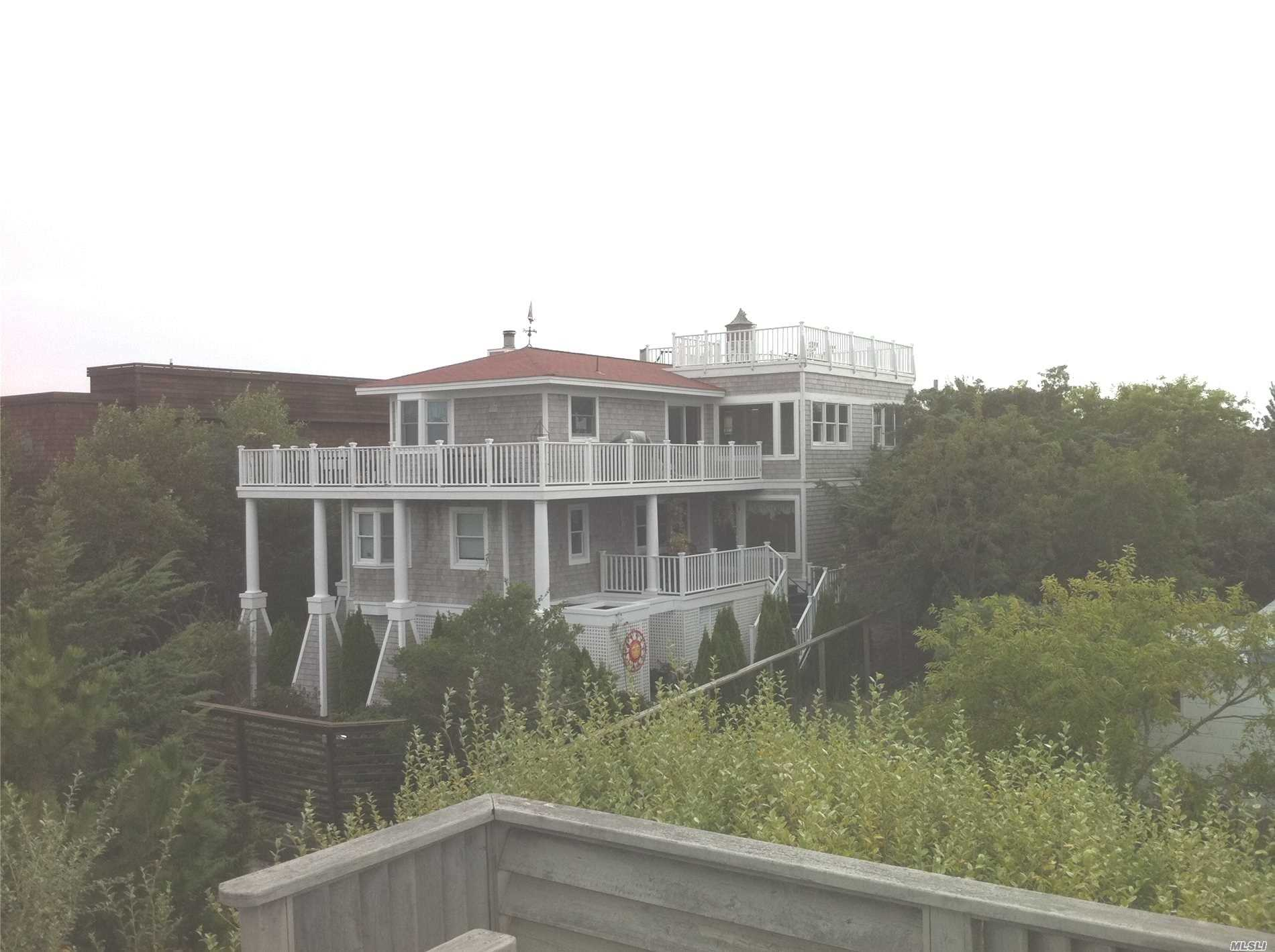 55 Midway Ave - Seaview, New York