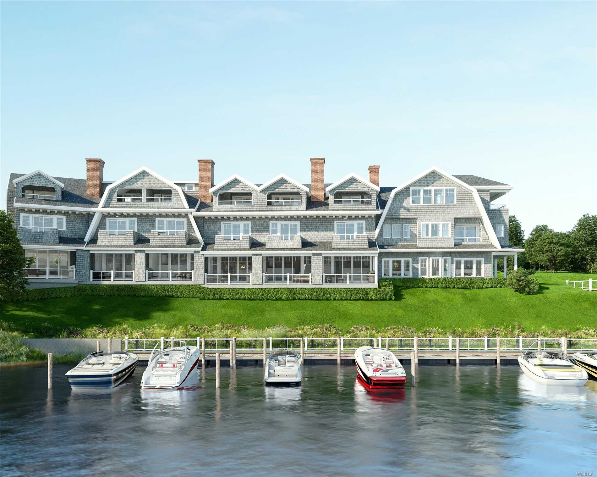 Property for sale at 61 Old Boathouse Ln, Hampton Bays,  New York 11946