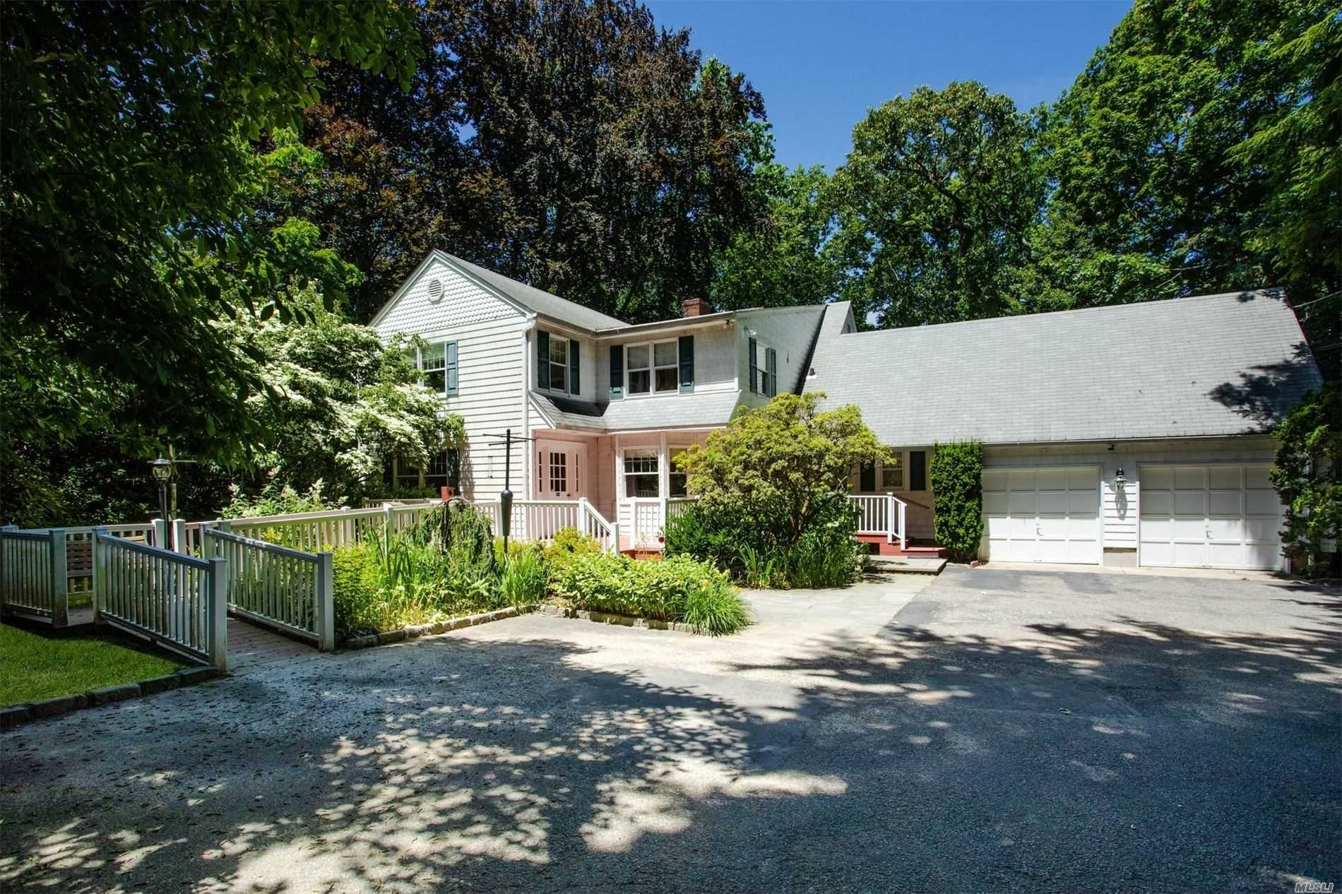 834 Hilltop Road - Oyster Bay, New York