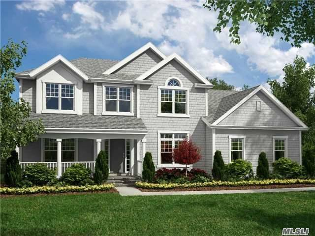 Lot 29 Ct - Greenlawn, New York