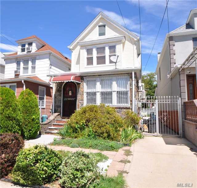 Super Cozy Colonial House for Rent - 68-39 Kessel St, Forest Hills, NY 11375