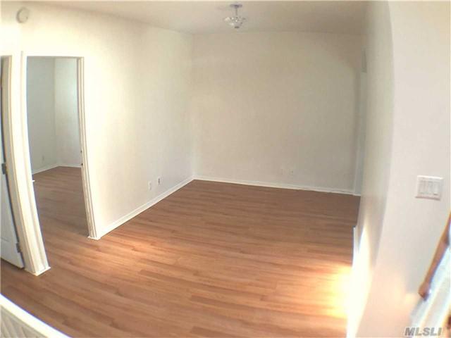 160-17 Grand Central Pky: Sunny Jamaica Hills Apartment