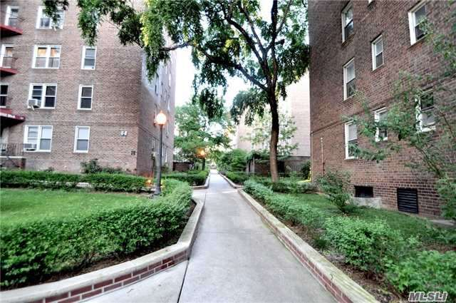 Well-Appointed Forest Hills Co-op