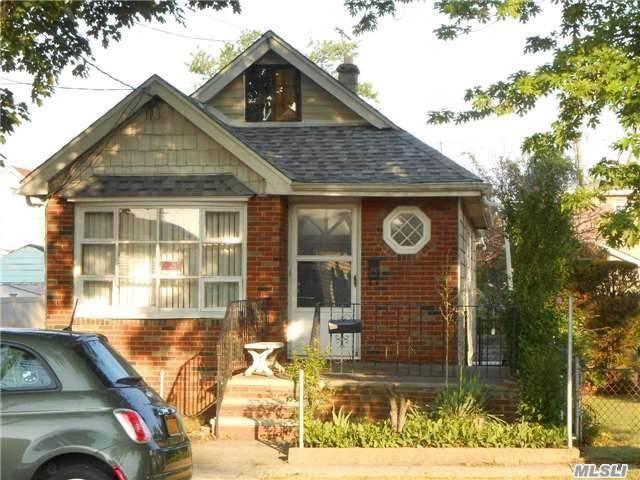 Sold: 150-24 126th St, S. Ozone Park, NY 11420