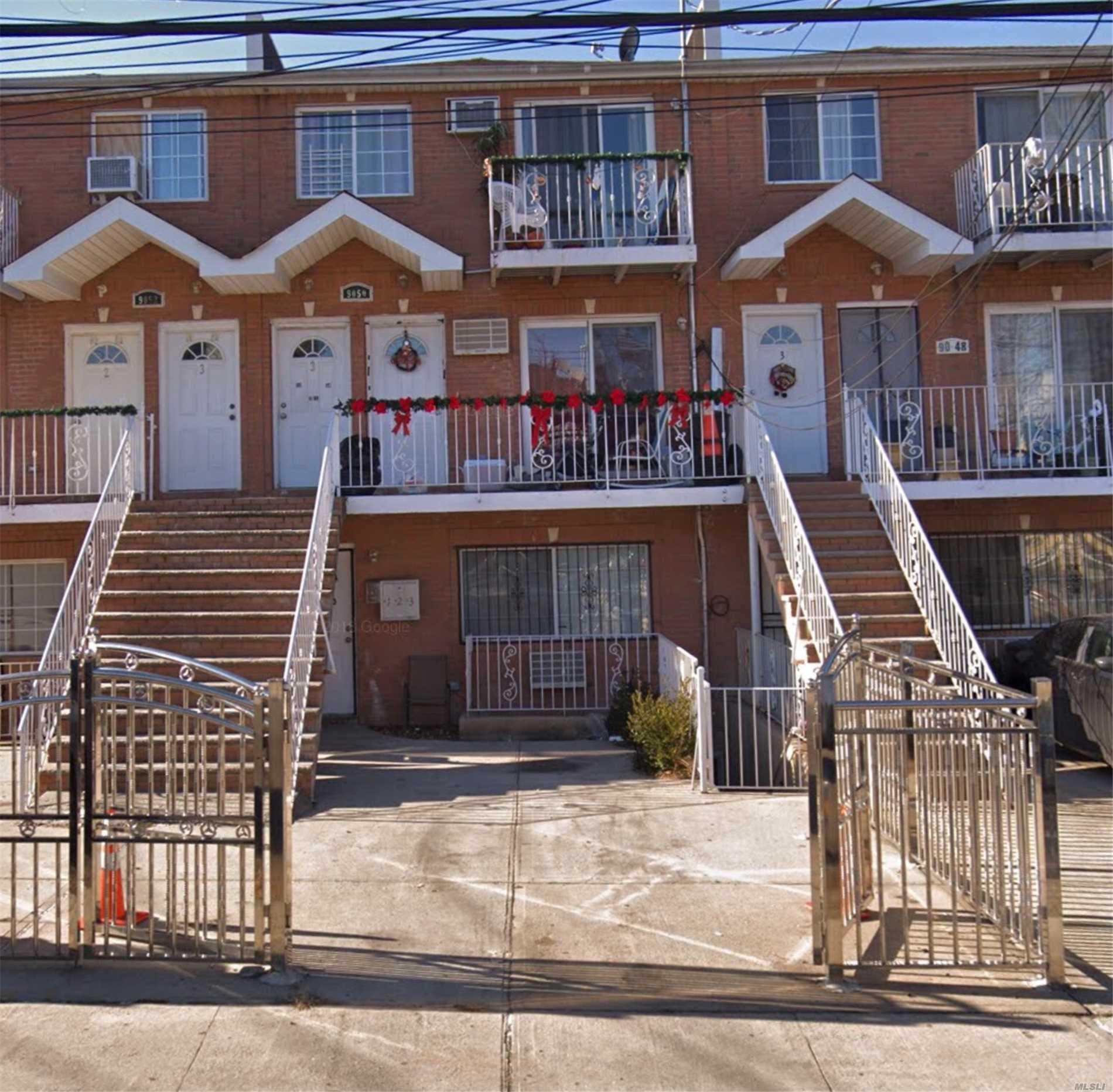 90-50 198 St, Hollis, NY 11423 (Off Market NYStateMLS