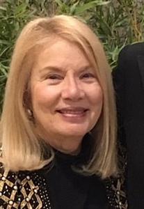Naomi Kleinhandler