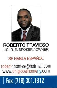 Roberto Travieso