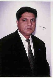 Syed Majid