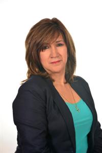 Ruth Bonilla