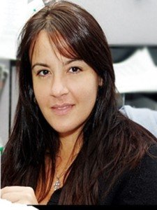 Helen Kaloudis
