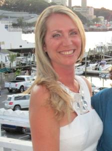 Lisa Forbell