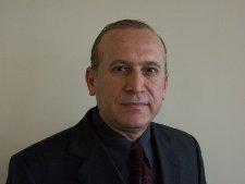 Qasim Ghafary