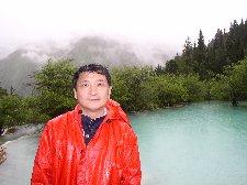 Hsiao Cheng Ho