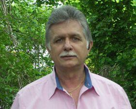 Dennis Peter Groth