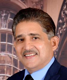 Gafar Basil