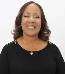 Sheila Wilkins