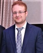 Benjamin Khafi