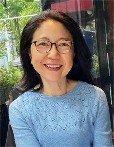 Sheila Huang